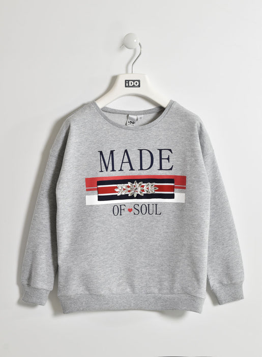 Sweater Made of soul