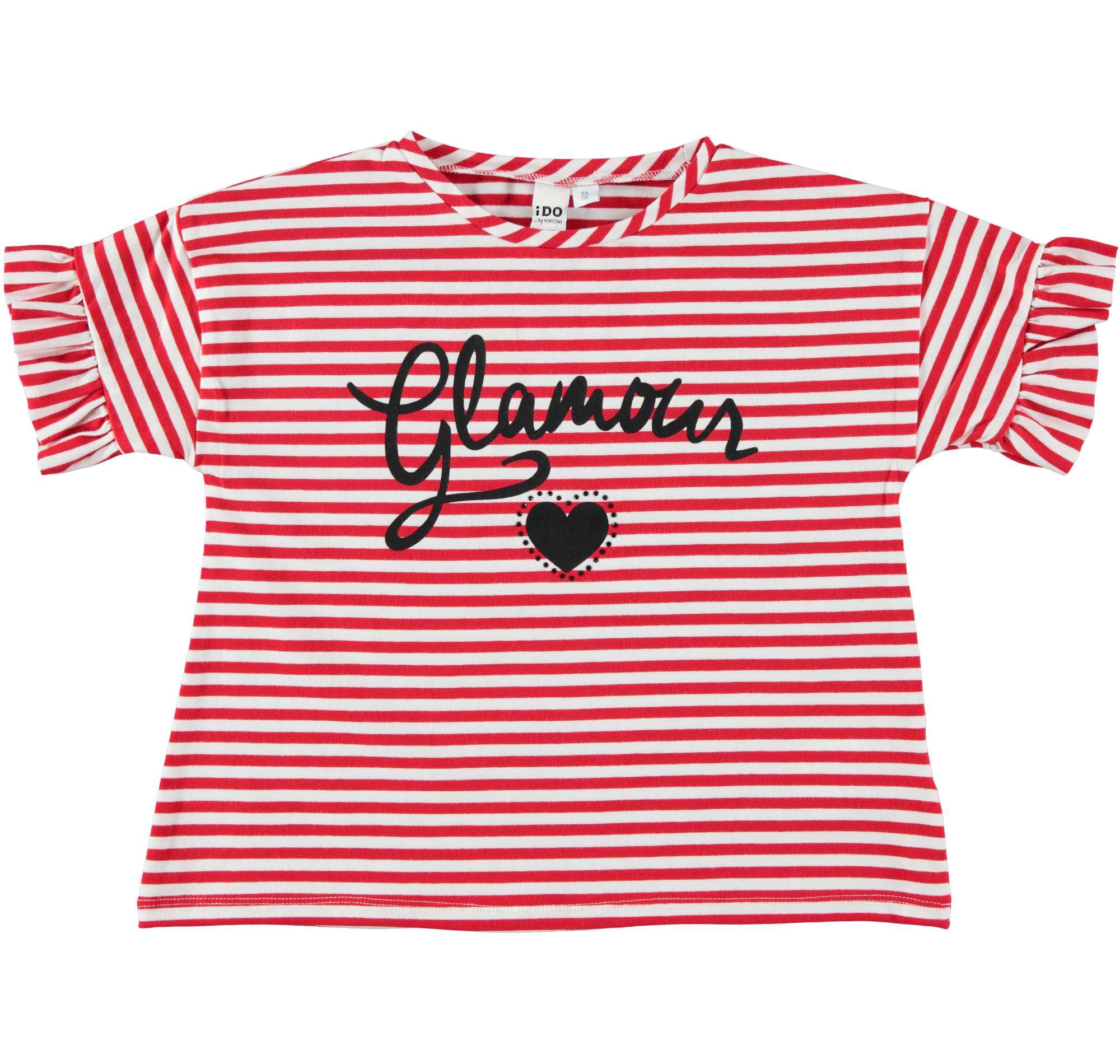 T-shirt Glamour