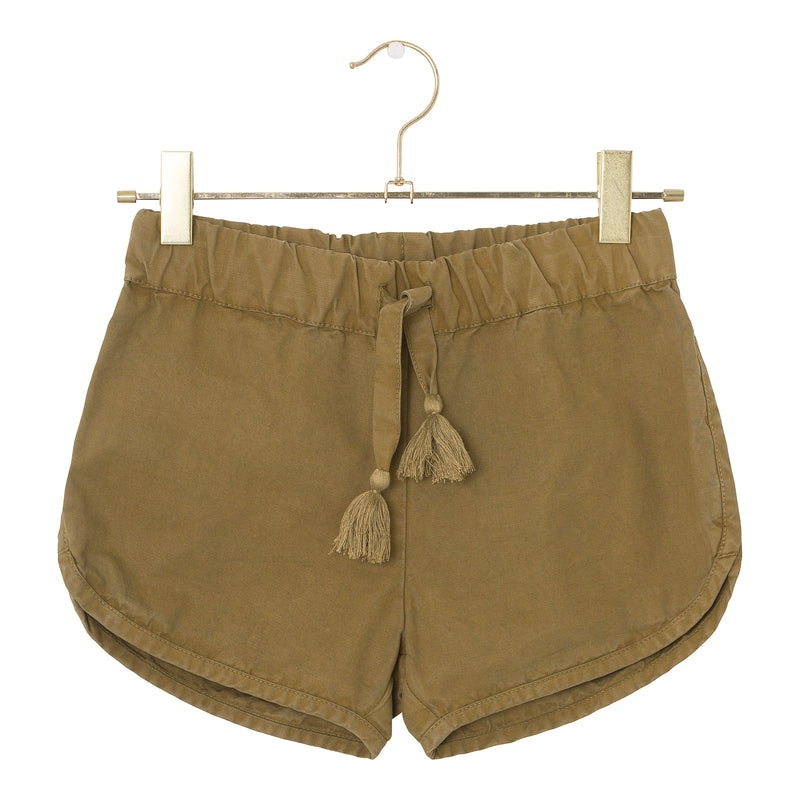 Tillie shorts Fir green