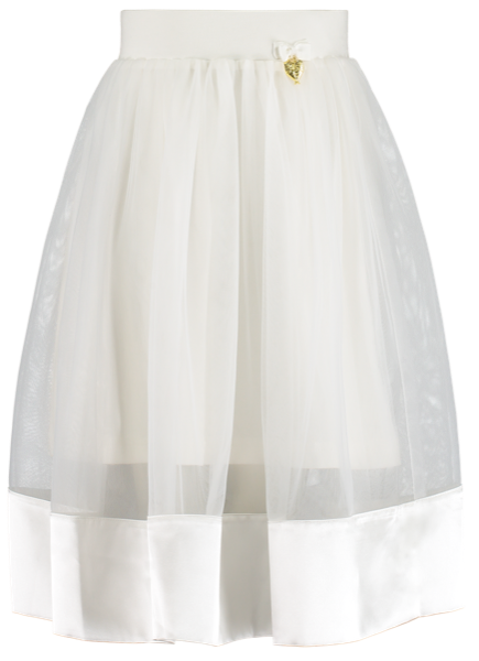 Ellie Skirt Snowdrop