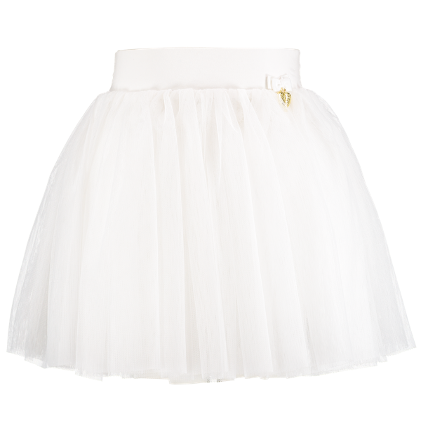 Princess Skirt Snowdrop