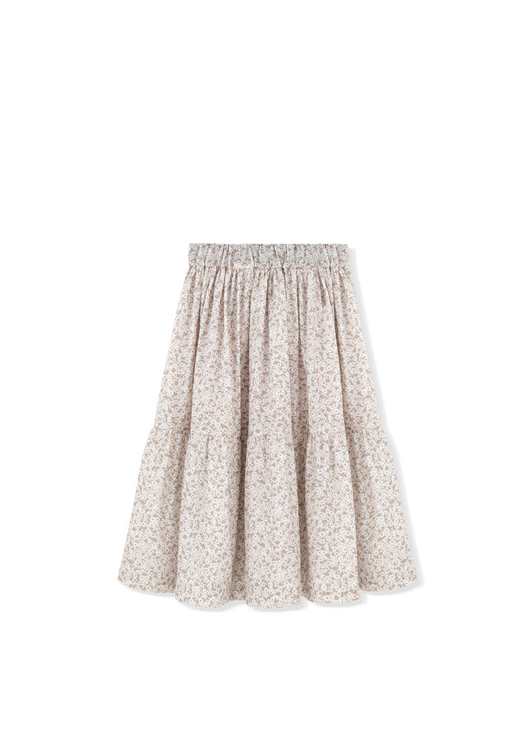 Meadow Cascade Skirt