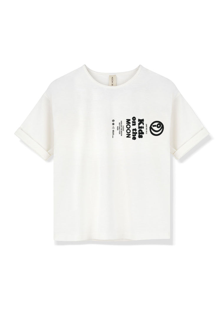 KOTM Blink White T-shirt