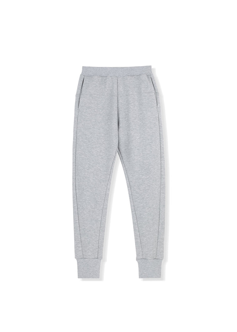Grey Marl Pants
