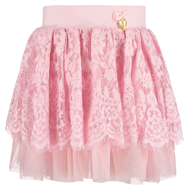 Serena Skirt Rose pink