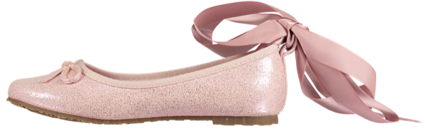 Twinkle pumps Rose