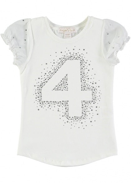 Birthday Sparkle Tee