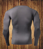 TSHIRT DRY TECH COMPRESSION CONFORT PLUS