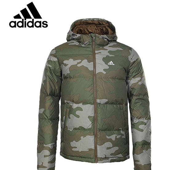 COUPE VENT ADIDAS NOUVELLE COLLECTION