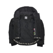 BLOUSON BASKETBALL FIVE SERIES