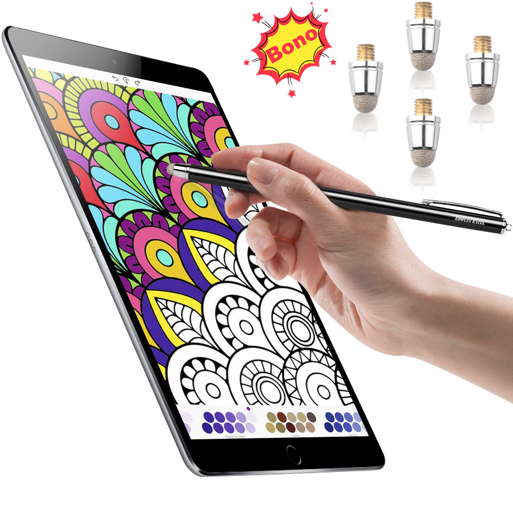 "7.5"" Long Stylus Digital Pens for Iphone Ipad Tablets Touch Screens"