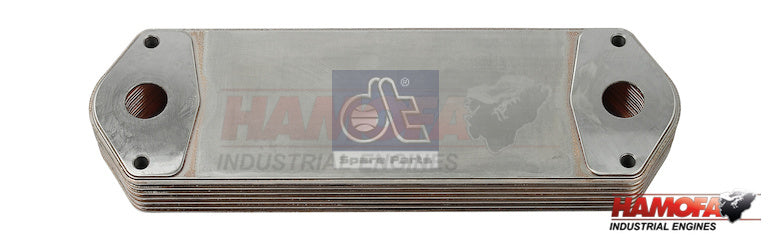 SCANIA OIL COOLER 1900032 NEW