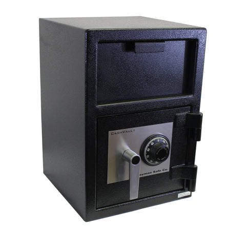 SafeandVaultStore HPD2014E Front Loading Depository Safe with Digital Lock
