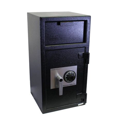SafeandVaultStore HPD2714E Front Loading Depository Safe with Electronic Lock