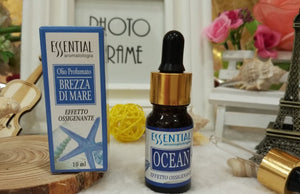 Water-soluble Essential Oils for Aromatherapy