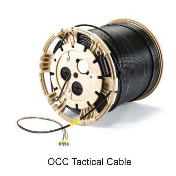 OCC Tactical Cable