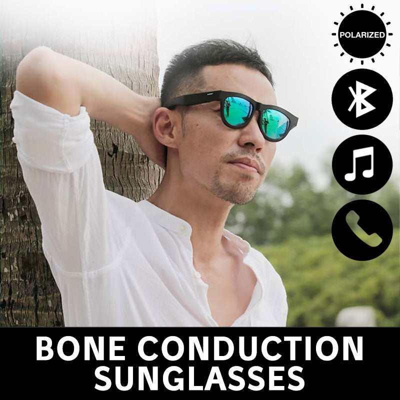 Likesonic Bone Conduction Sunglasses