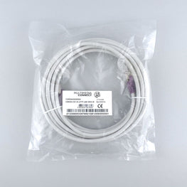 Cat6a Shielded (U/FTP) Ethernet Network Cable LSZH 5m Grey Patch Cord