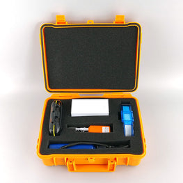 EasyKit - Fiber Optic Inspection & Cleaning Tool Kit
