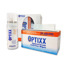 Optixx Lens Cleaner and Instrument Cleaner Kit
