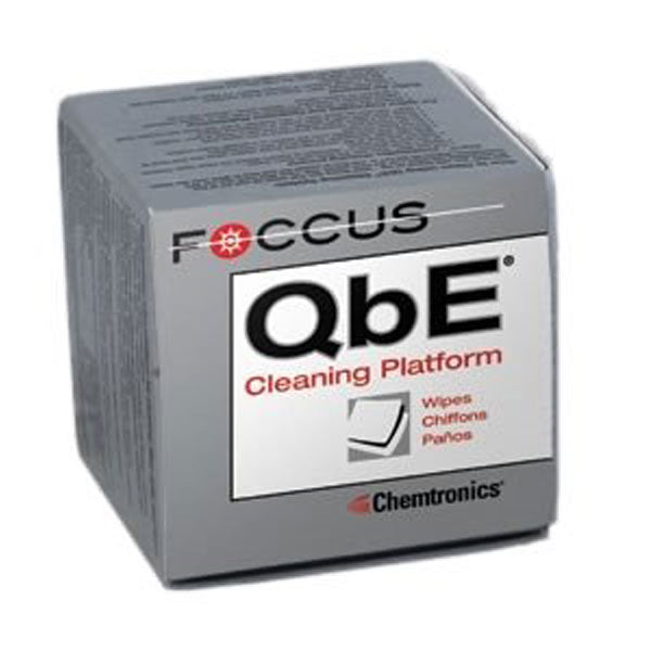 QbE Fiber Optic Cleaning Platform - Main