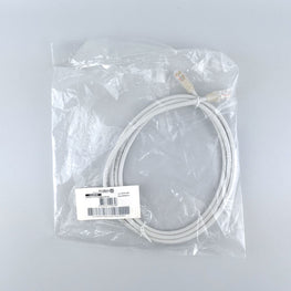 Cat5e Unshielded (U/UTP) Ethernet Network Cable PVC 2m Grey Patch Cord