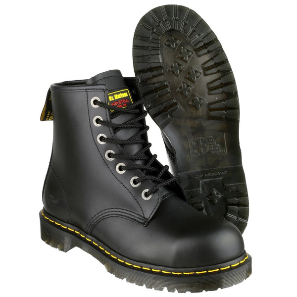 Dr Martens FS64 Icon Lace up Safety Boot