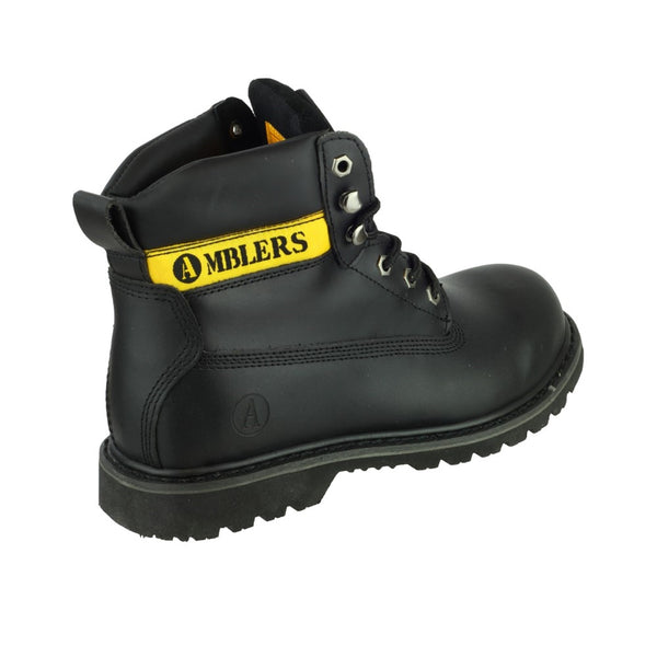 Amblers Banbury Casual Boot