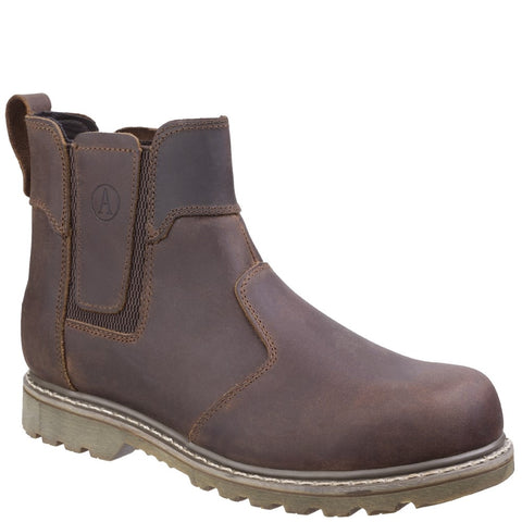 Amblers Safety Abingdon Dealer Boot