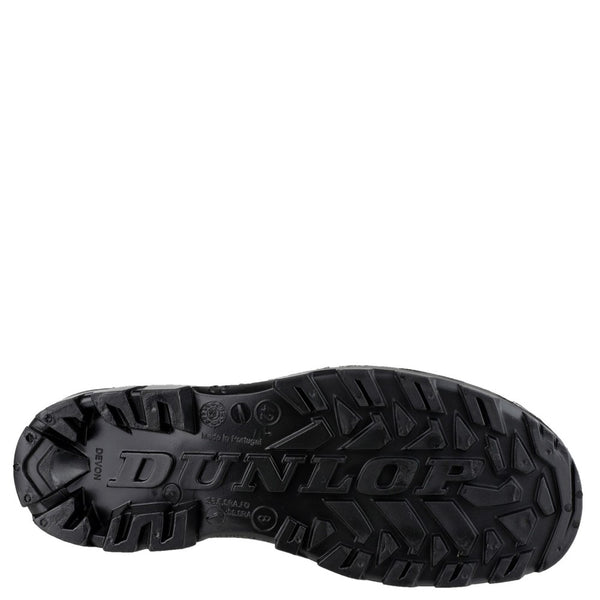 Dunlop Devon Full Safety Wellington