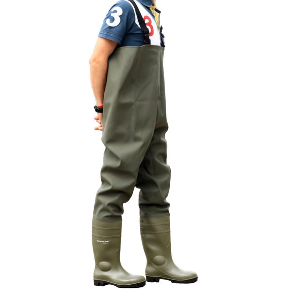 Dunlop Chest Wader 142 VP PT