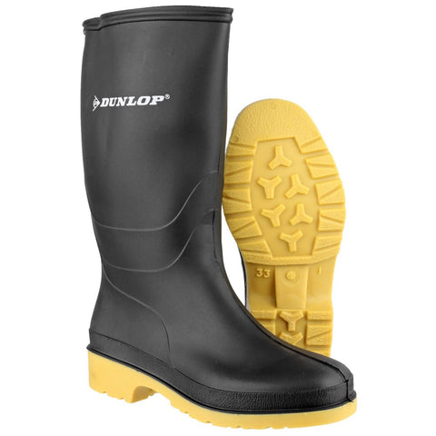 Dunlop Dull Wellington