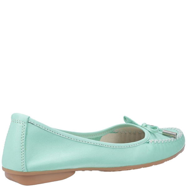 Riva Ceres Ladies Lace Up Shoe