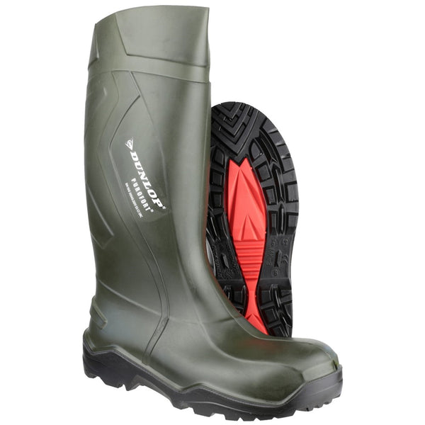 Dunlop Purofort+ Full Safety Boot