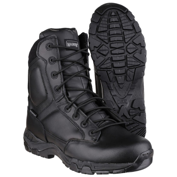 Magnum Viper Pro 8.0 Waterproof Lace Up Safety Boot