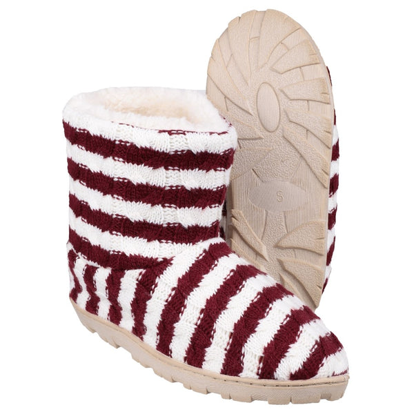 Divaz Latvia Slipper