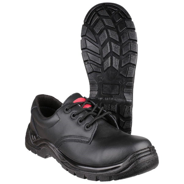 Centek FS311C Lace-up Safety Shoe