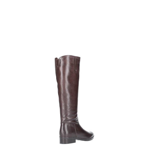 Riva Vicenza Ladies Leather Tall Boot