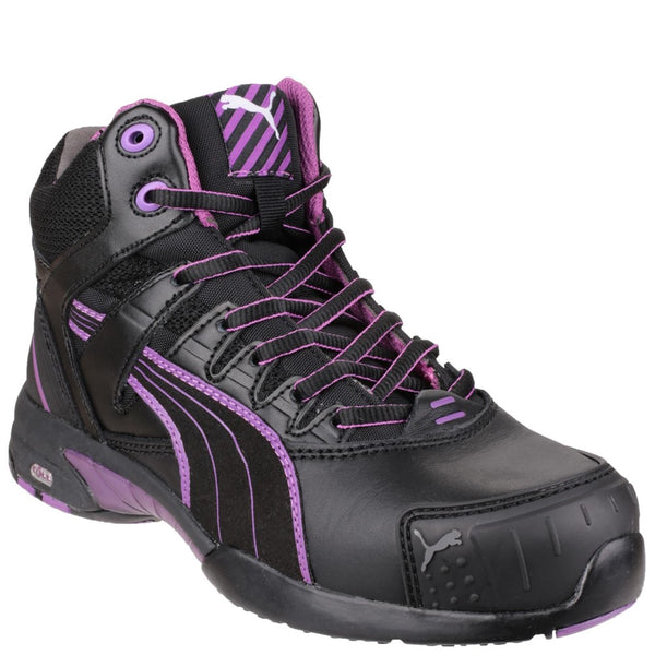 Puma Safety Stepper Mid Safety Boot