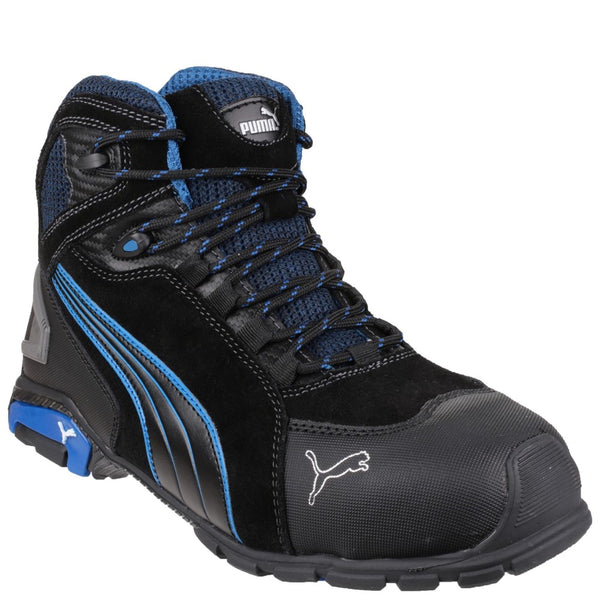 Puma Safety Rio Mid Lace-up Safety Boot