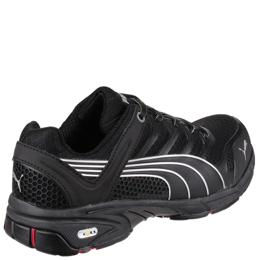 Mens Puma Safety Fuse Motion Low Safety