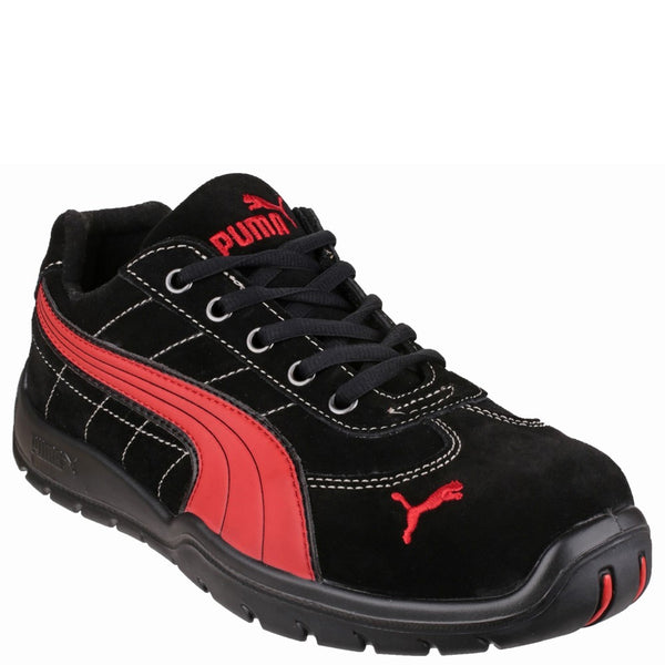 Puma Safety Silverstone Low