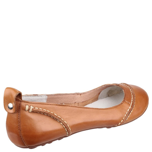 Hush Puppies Janessa Slip On Shoe