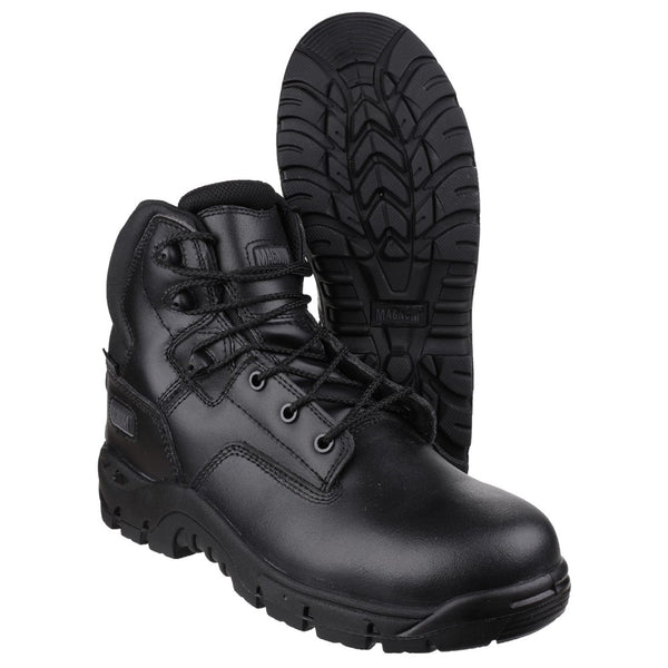 Magnum Precision Sitemaster Safety Boot