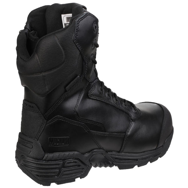 Magnum Stealth Force 8.0 Ct Cp Side Zip Boot