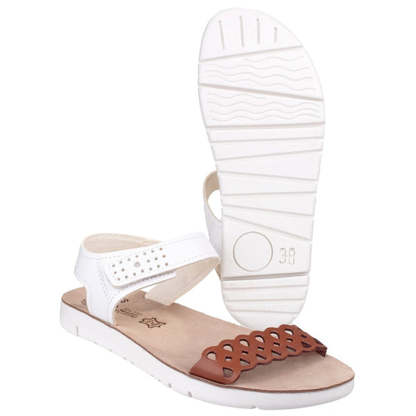 Fantasy Agios Ladies Summer Sandal