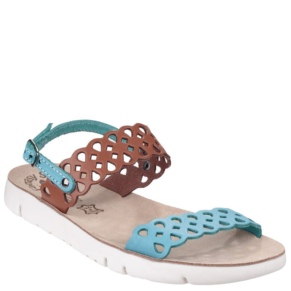 Fantasy Piperi Ladies Summer Sandal