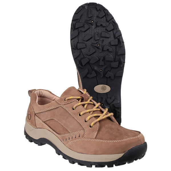 Cotswold Nailsworth Lace Up Shoe