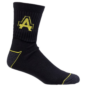 Amblers Safety Amblers Heavy Duty Work Socks 3 pack
