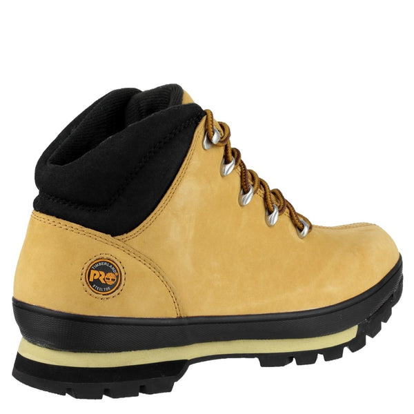 Timberland Pro Splitrock Lace Up Safety Boot